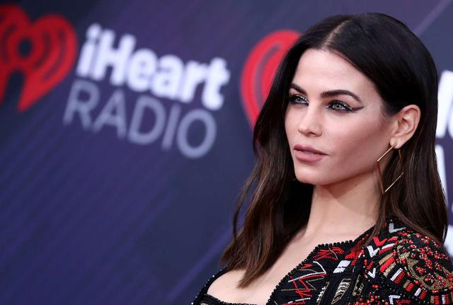 Jenna Dewan Tatum at 2018 iHeartRadio Music Awards
