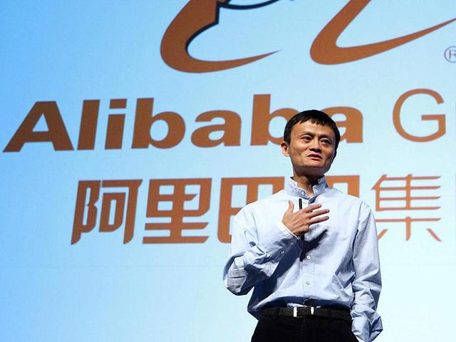 Alibaba poured money into these 3 hot areas during 2017