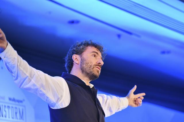 'Oddness Is Okay.' Thomas Heatherwick on the Secret to Successful Urban Design