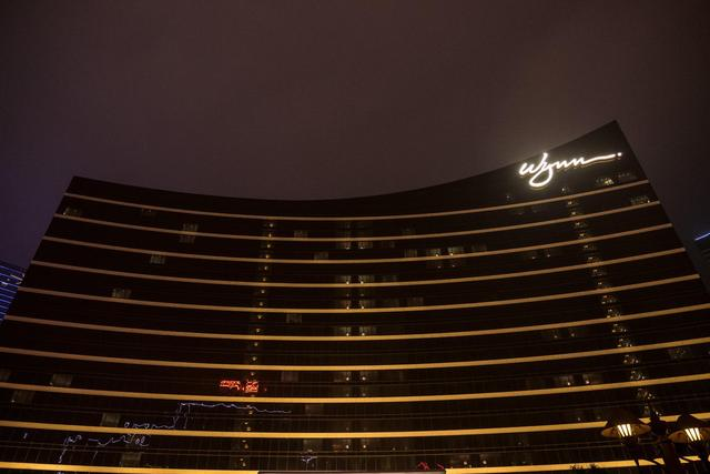 Wynn Resorts Settles Universal Entertainment Lawsuit for $2.4 Billion