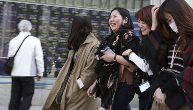 Asian stocks rise after Wall Street gains on jobs numbers
