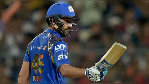 IPL 2018: How has Rohit Sharma fared in the IPL?
