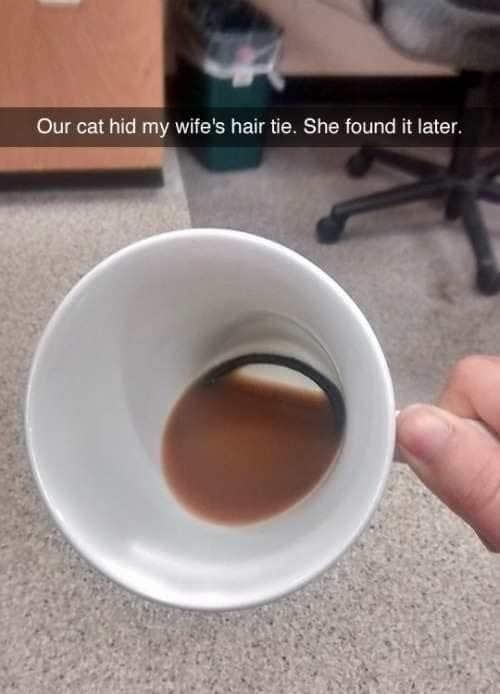 14 People Whose Day Just Got Real Bad Luck