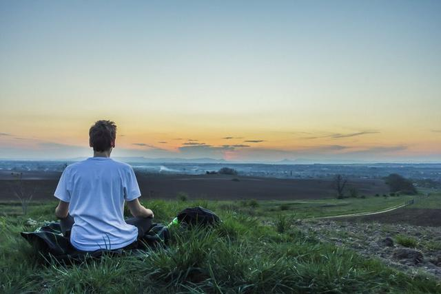 How to Start a Meditation Practice: A Little Guide for Beginners
