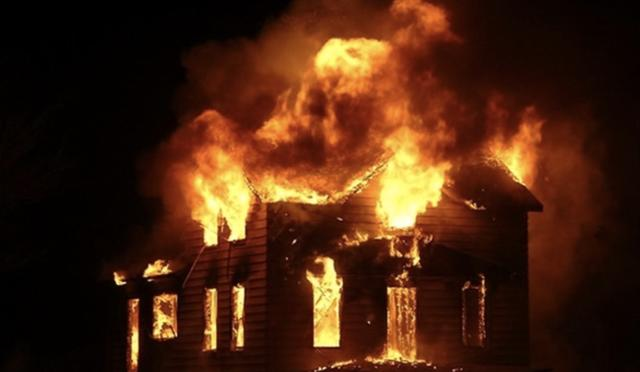 This Man Used A FLAMETHROWER To Kill Bugs But Ends Up BURNING His Entire House Instead!