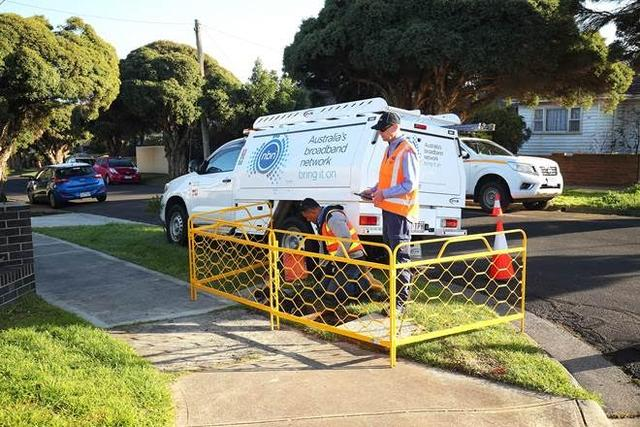 NBN says individual lines have 1 percent chance of failure