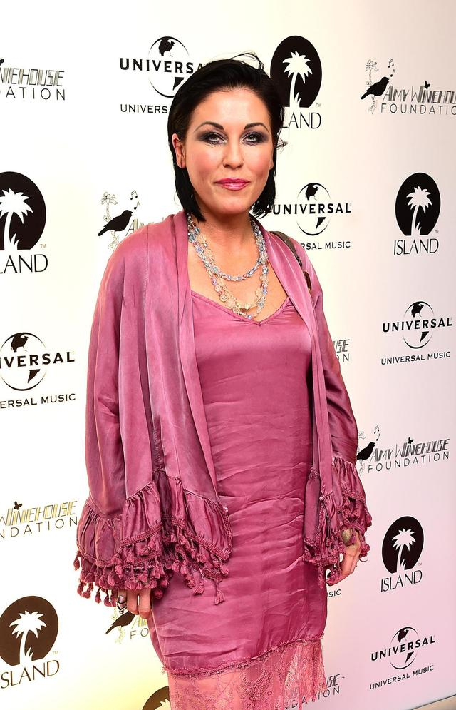 Jessie Wallace Eastenders Fans Still Yell You Ain T My Mother At