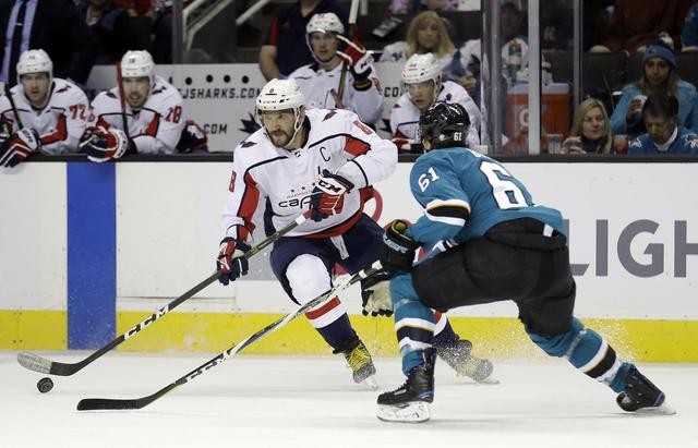Ovechkin vs. Laine vs. Malkin: NHL stars race to 50 goals