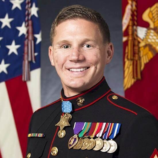 Brave Hero Jumped On a Grenade To Save His Fellow Marines, Are You Proud Of This Young Man?