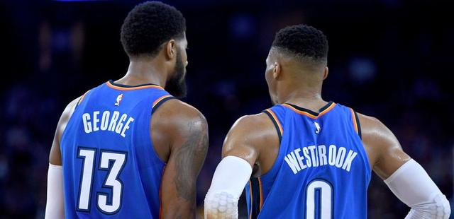 NBA Rumors: Russell Westbrook To LA Lakers Trade Should