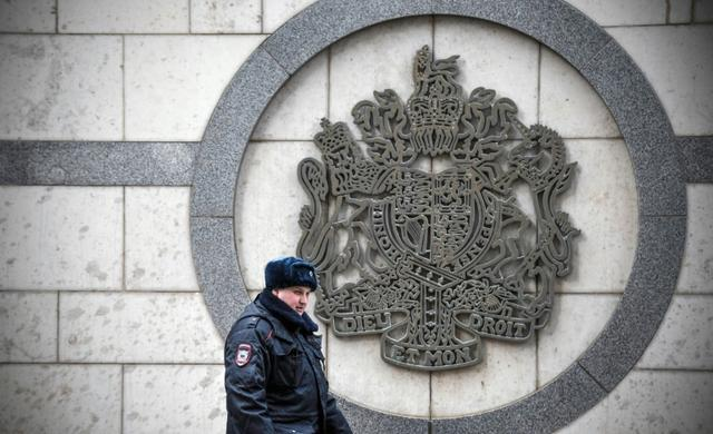 EU leaders to weigh 'consequences' on Russia over spy attack