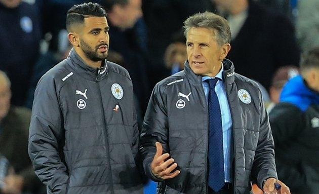 Leicester boss Puel admits Premier League deadline move will hurt English clubs