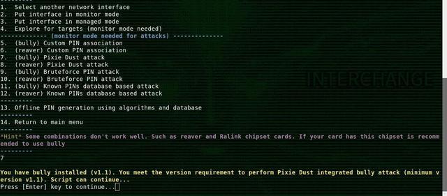 Hack WPA &