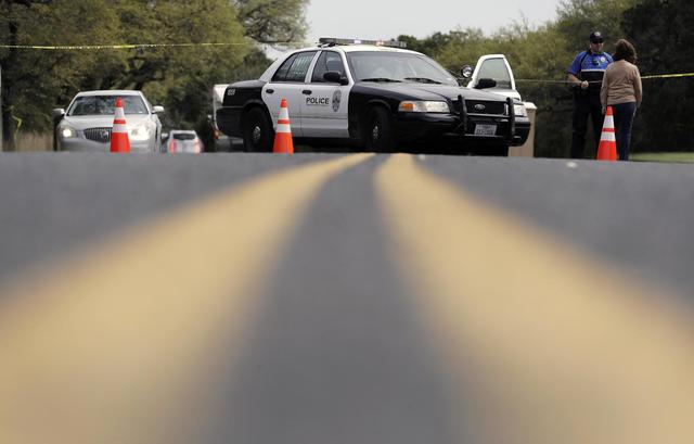 Austin carnage now random; an arrest doesn't appear close