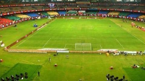 Kochi Turf: A bone of contention between cricket and football