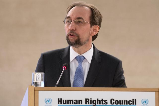 UN reports mass rights abuses in Turkey