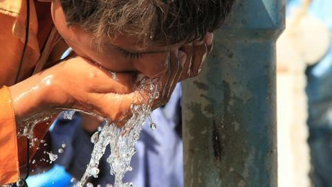 Water of India's river-basins to get undrinkable by 2050: UNESCO