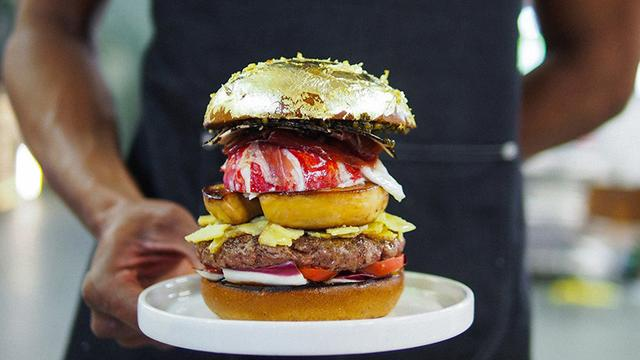 Burgers beat baguettes in French fast-food wars