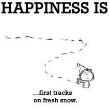Waiting For Another Snow Storm... On The First Day Of Spring!  Are You Ready? (19 images)