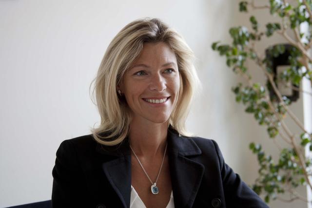 Christofle Names Nathalie Remy Chief Executive