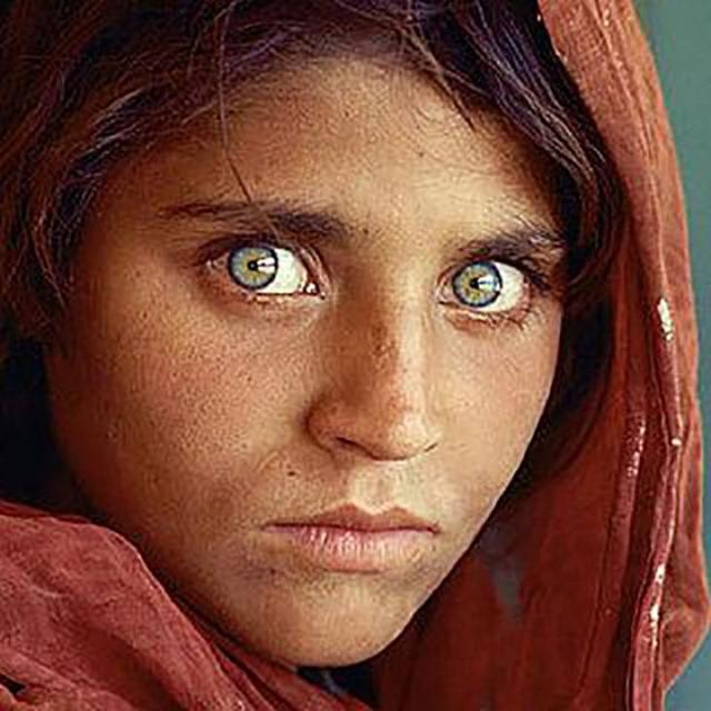 TOP 20 MAGNIFICENT EYES All AROUND The WORLD