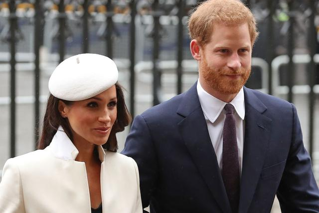 royal wedding date