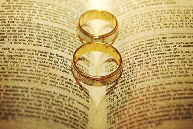 6 frases de Jesus que irão modificar seu casamento