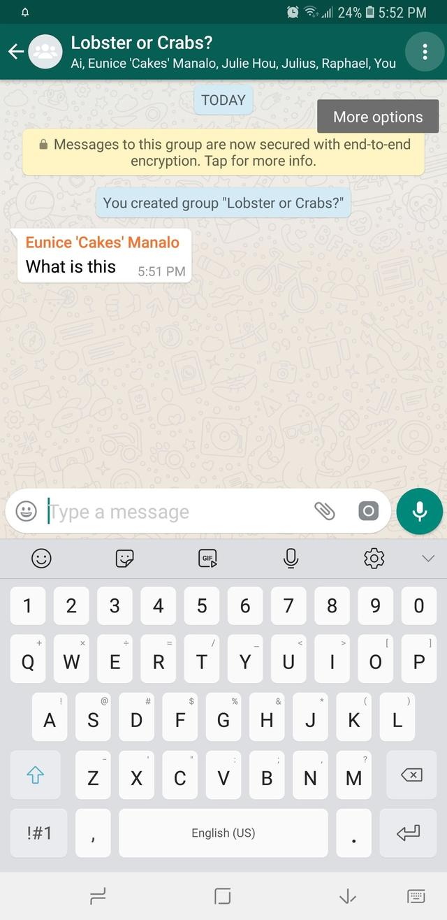 how to get admin access in whatsapp group