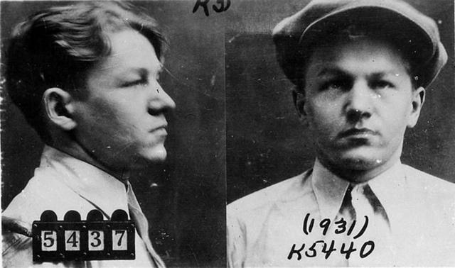 15 Famous Gangsters From The Height Of The Public Enemy Era_
