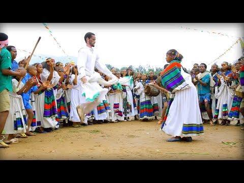 Mamit Negash (Halefay) - Zeytmino / New Ethiopian Tigrigna