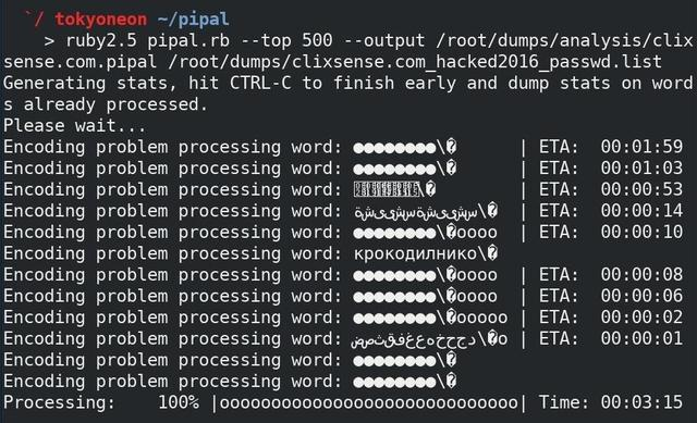 Use Leaked Password Databases to Create Brute-Force