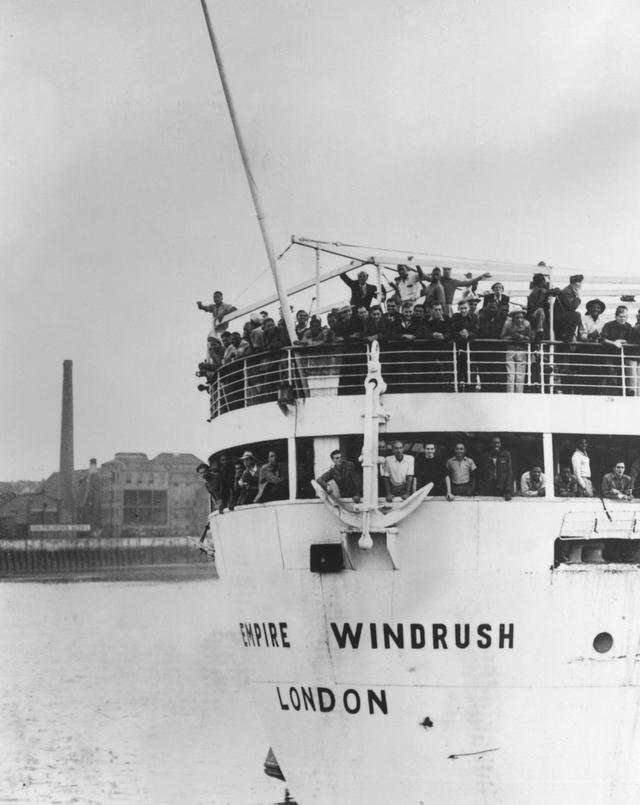 Tom Tugendhat: The rights of the Windrush children must be recognised