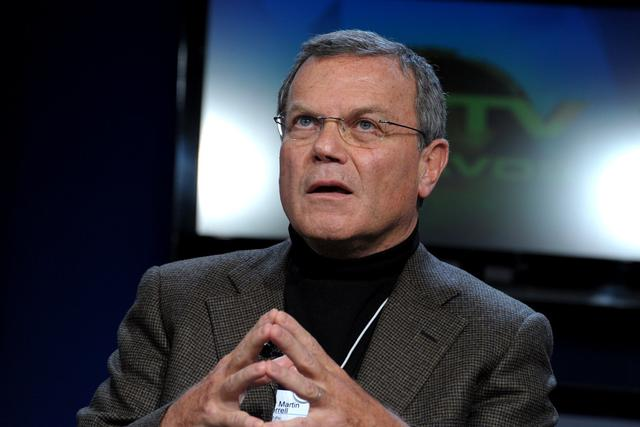 Gideon Spanier: Martin Sorrell is the man who made London the capital of Adland