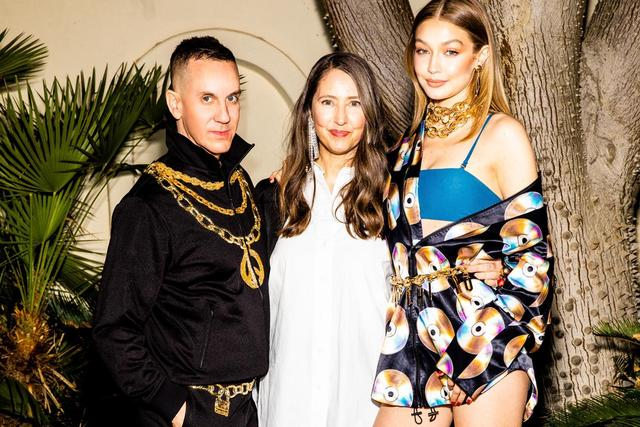 H&M confirms Moschino as its next designer collaboration