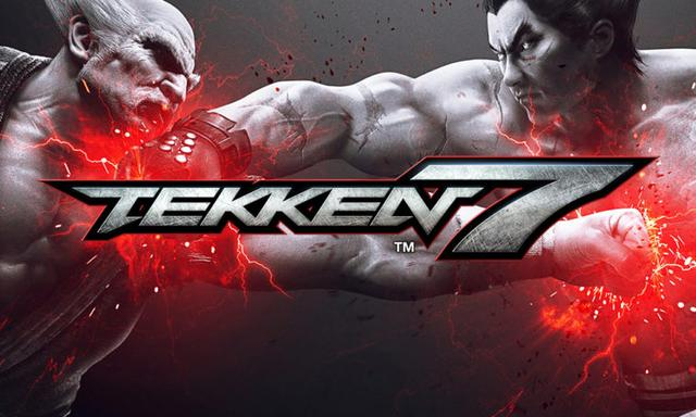PC Version Of Tekken 7 Has Performance Problems