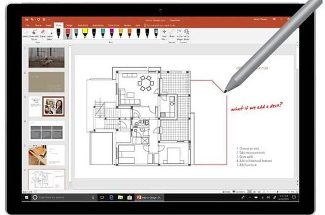 Microsoft Office 2019 client app preview now available to business