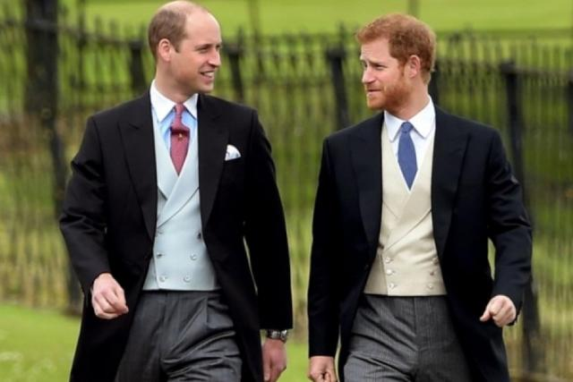 friend and brother what should the best man do at prince harry s