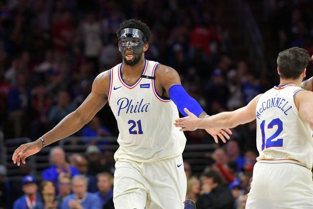 76ers vs  Celtics 2018 live stream: Time, TV channel, and