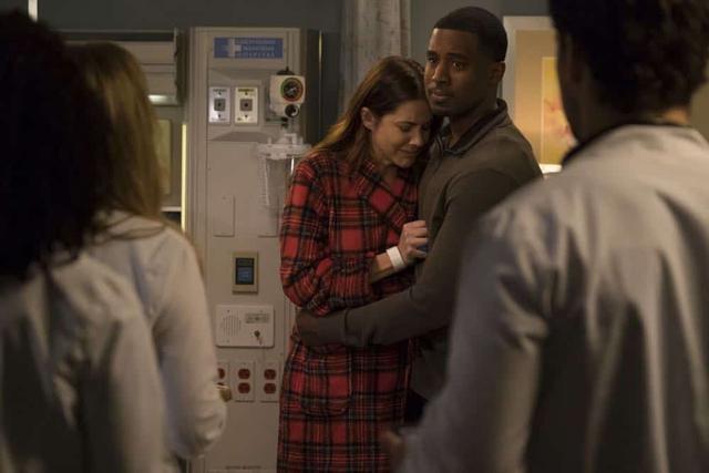 Greys Anatomy Season 14 Episode 22 Photos Fight For Your Mind国际