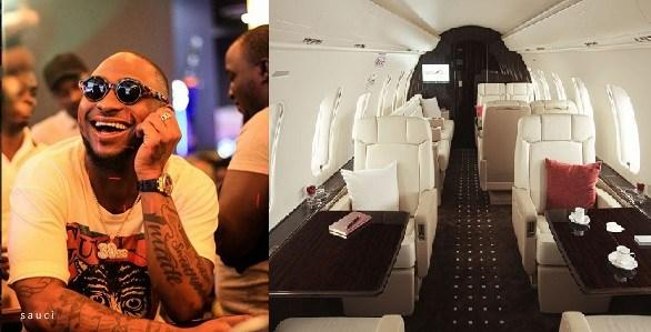 10 Things You Need To Know About Davido's New N9 7 Billion