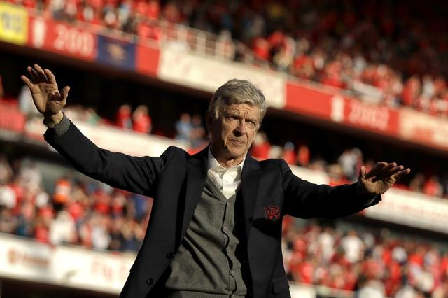 Arsenal news LIVE: Next manager latest, transfer news and