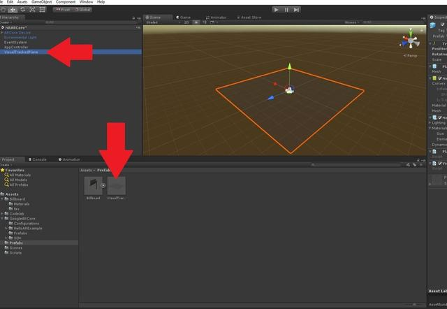 ARCore 101: How to Create a Mobile AR Application in Unity, Part 4
