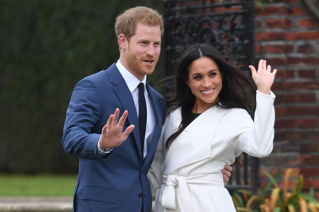 Meghan Markle's brother pens extraordinary open letter begging to be invited to Royal wedding