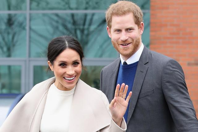 Royal Wedding Schedule.Royal Wedding Full Schedule Of Prince Harry And Meghan Markle S