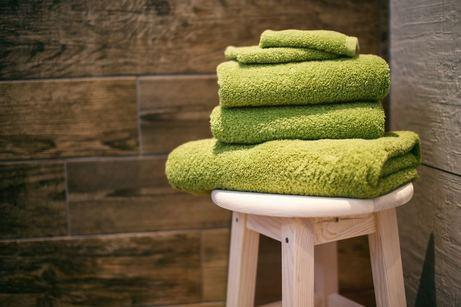 Create a Healthy Indoor Environment in Your Bathroom