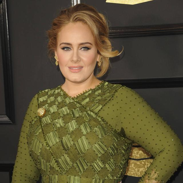 Adele's acting skills set to be tested for Oliver! role - report