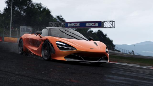 Hyper-realistic racing game 'Project Cars' is coming to mobile