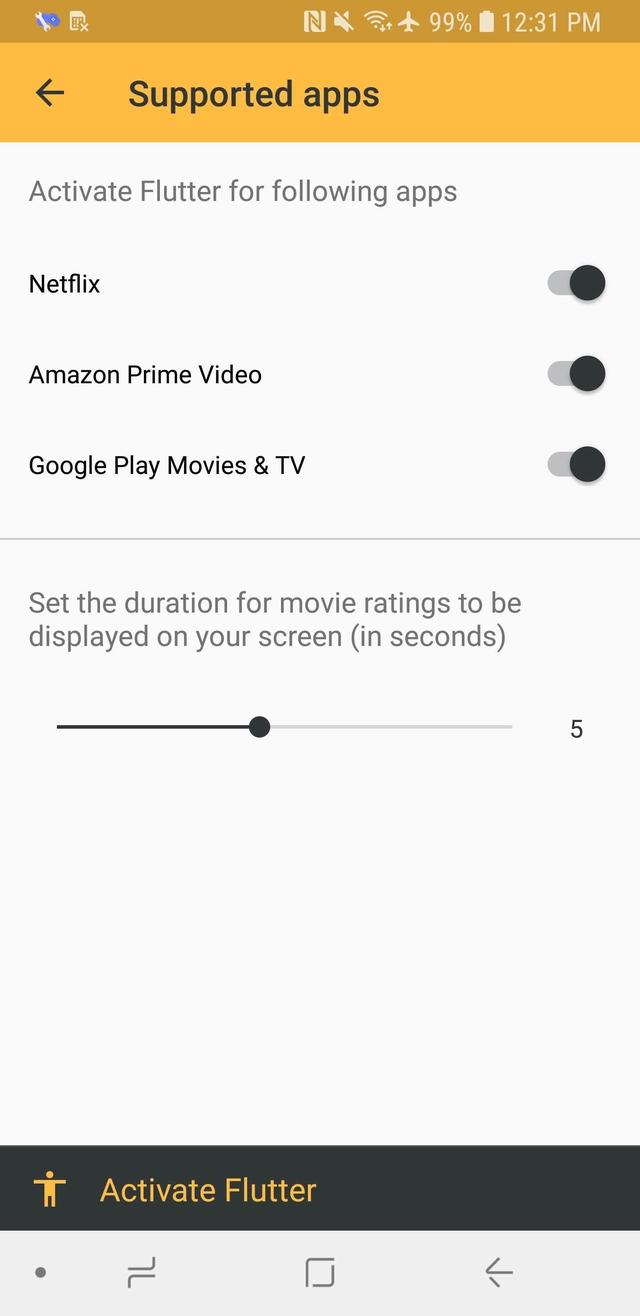 How To: Get IMDb Ratings in the Netflix App for Android_国际