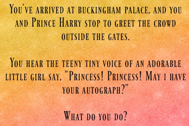 Could You Survive A Night At Buckingham Palace Without