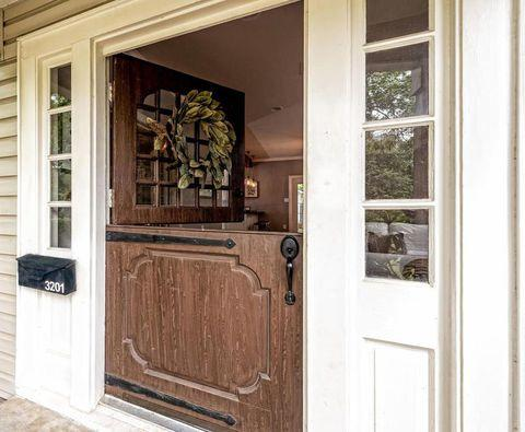 Ordinaire Alert: You Can Now Buy The Dutch Door House From